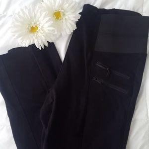 Forever 21 Black leggings